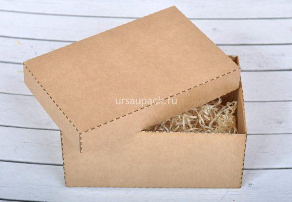 крат коробка для упаковки
