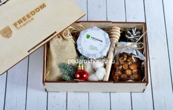 портфолио деревянной упаковки