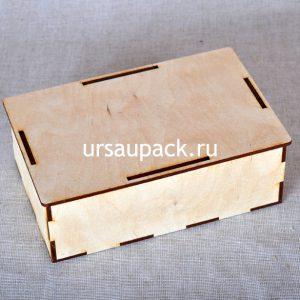 коробка из фанеры для подарков