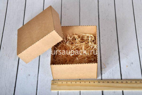 размер коробки для подарков