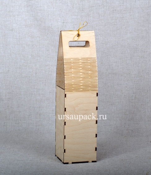 упаковка для вина шампанского