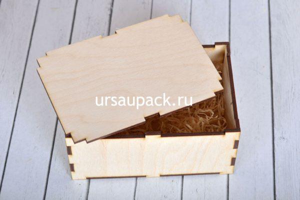 недорогая подарочная коробка