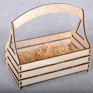 ящики для подарочных наборов