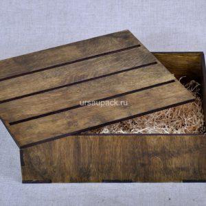 деревянанная упаковка