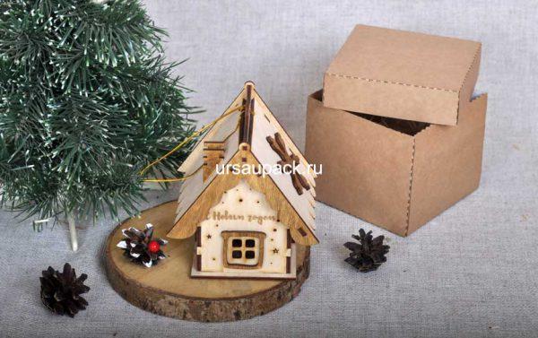корпоративные подарки из дерева