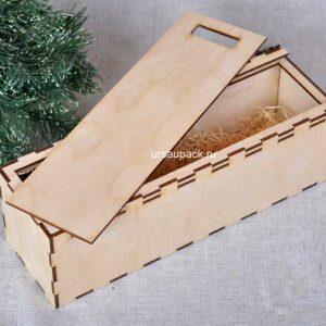 деревянные подарочные коробки для подарков