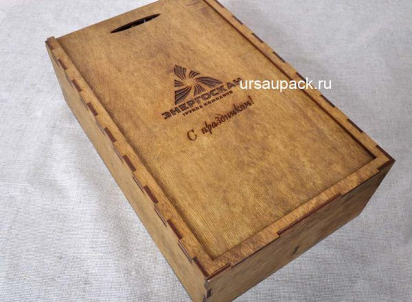 ящик под алкоголь
