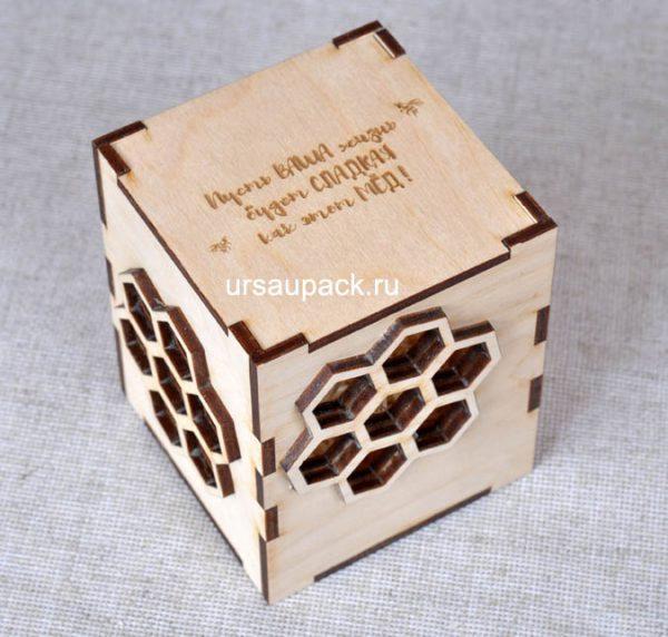 медовая коробочка