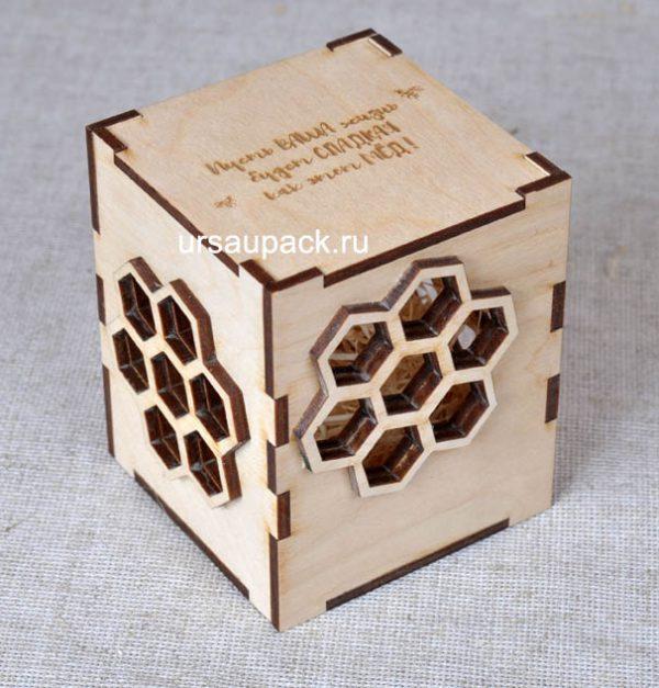 коробочка для меда