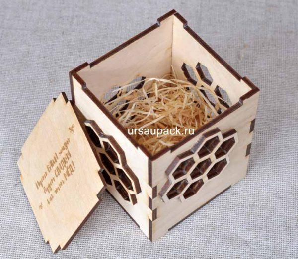 медовая коробочка екатеринбург