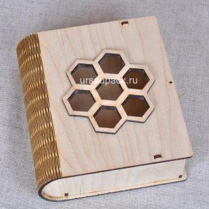 упаковка под мед