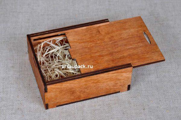 подарочный ящик мини