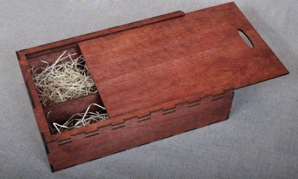 коробка для виски