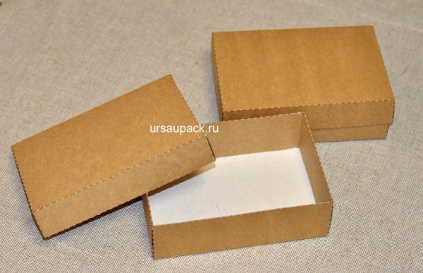 крафт-коробочки для фото