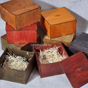 деревянные коробки Екатеринбург