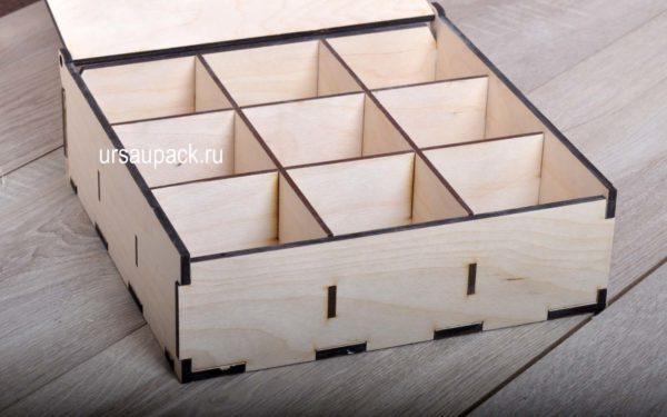 изготовление коробок