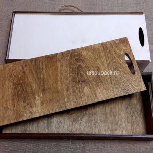 Коробка для рамки меда