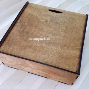 производство подарочной упаковки екатеринбург